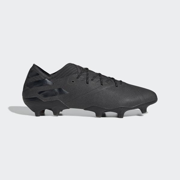 adidas Nemeziz 19+ FGAG Inner Game Football BlueWeißSchwarz