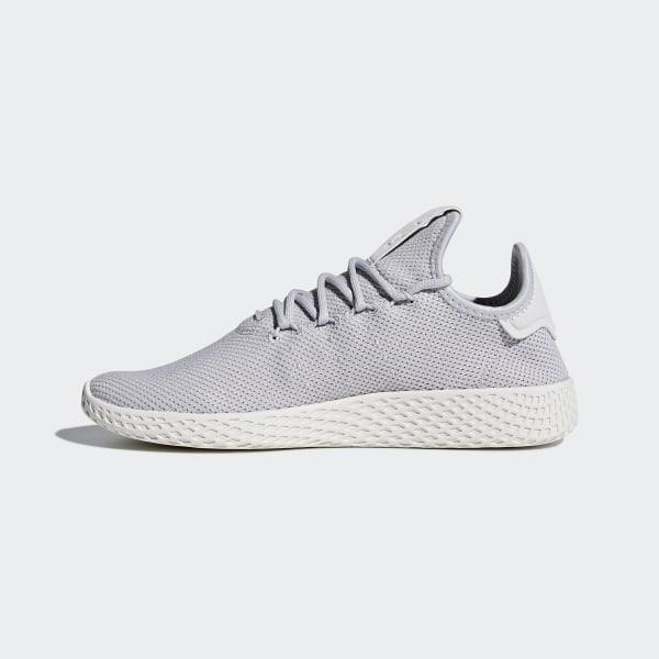adidas Pharrell Williams Tennis Hu Shoes Grey | adidas US