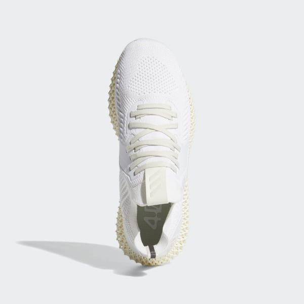 adidas Alphaedge 4D White Pearl Where To Buy EF3455