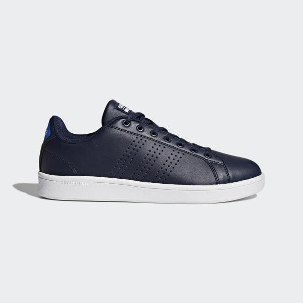 authentic Adidas adidas neo Cloudfoam Advantage Clean Shoes