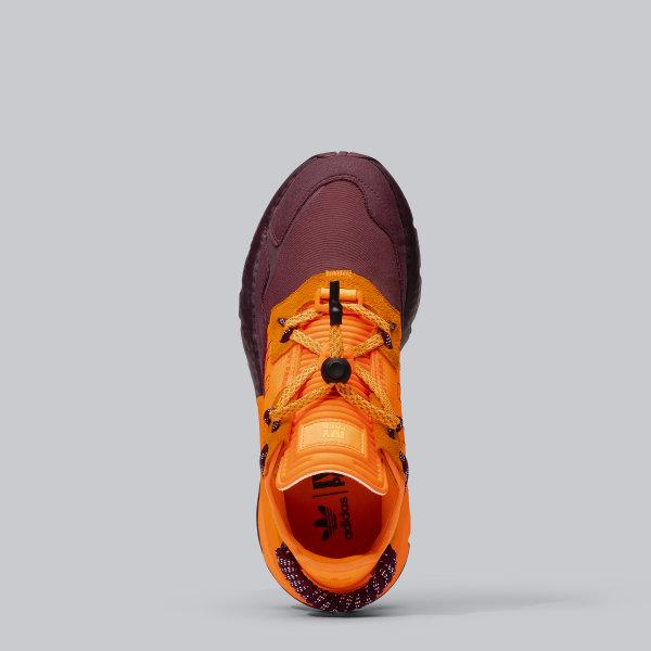 Adidas Ivy Park Nite Jogger Shoes Burgundy Adidas Us