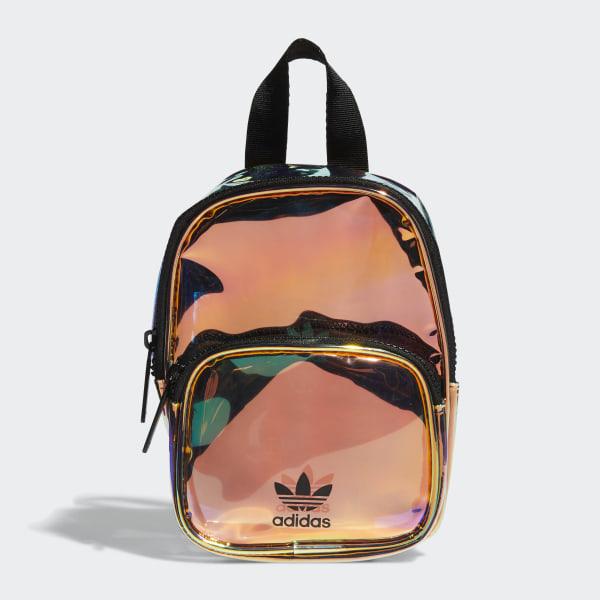 adidas Mini Iridescent Backpack Multicolor | adidas US