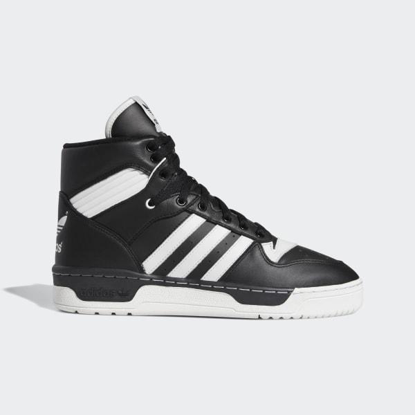 adidas Rivalry High Schuh Weiß | adidas Deutschland