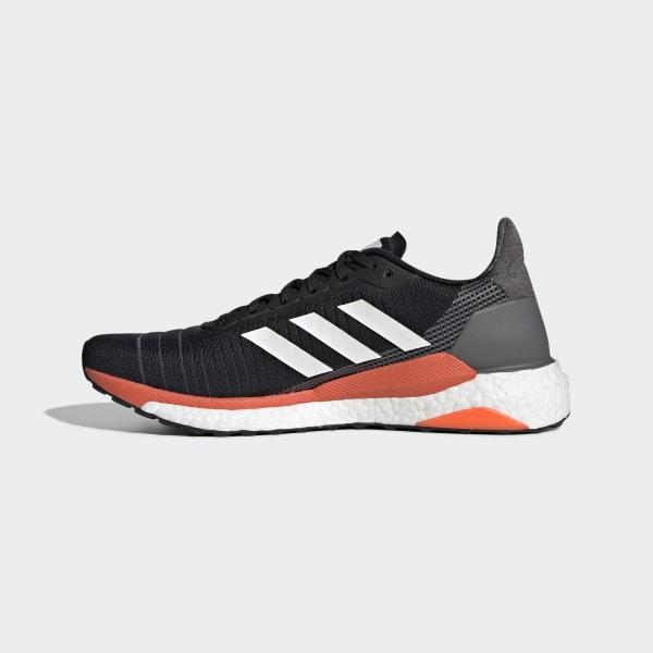Running shoes adidas SOLAR GLIDE M