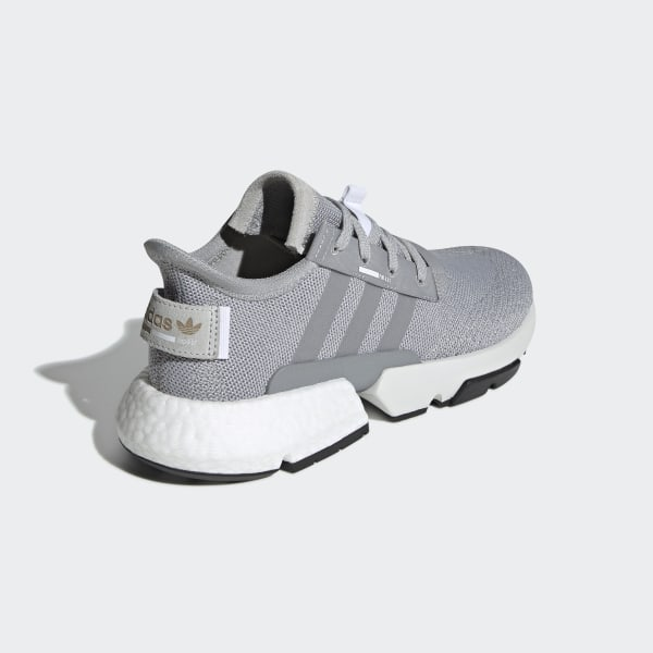 Latest Shoes Adidas POD S3.1 Shoes Grey Two Grey Two