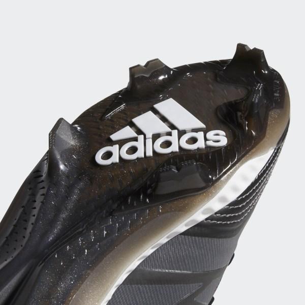adidas Icon Bounce Hybrid TPU Routine Cleats Black adidas US  adidas US