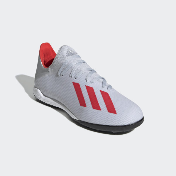 mejor selección de Precio pagable a bajo precio barata adidas Zapatillas X 19.3 Césped artificial - Plateado | adidas Argentina