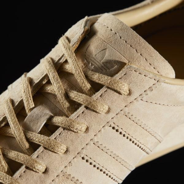 adidas Samoa Vintage Shoes Beige | adidas US