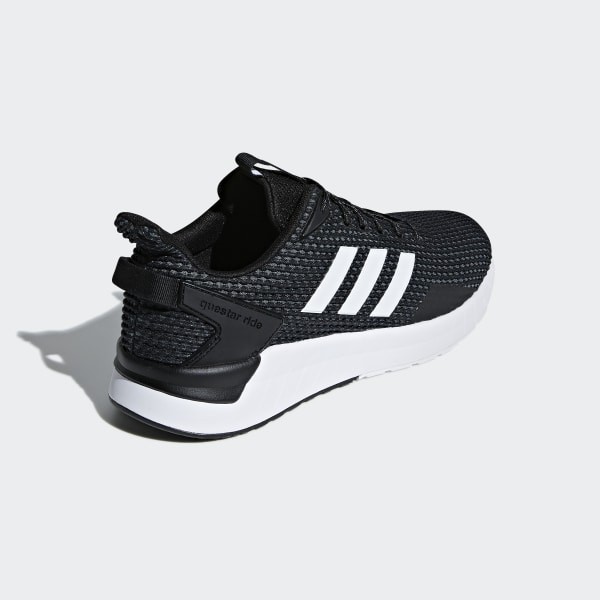Scarpe Questar Ride Nero adidas | adidas Switzerland