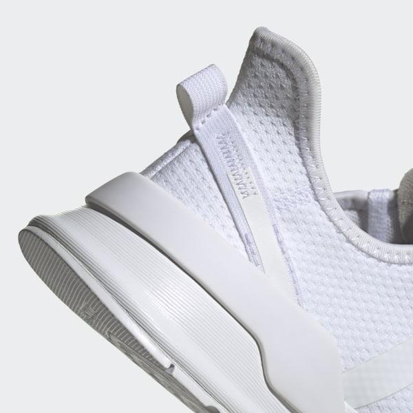 adidas U_Path Run Schuh Weiß | adidas Deutschland