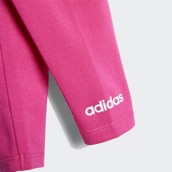 adidas fleece dress