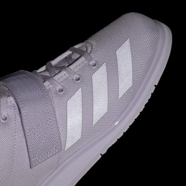 Adidas Zapatilla Powerlift.3 (Violeta) Mujeres Halterofilia