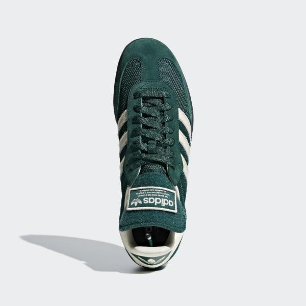 adidas de 1000 preto e verde