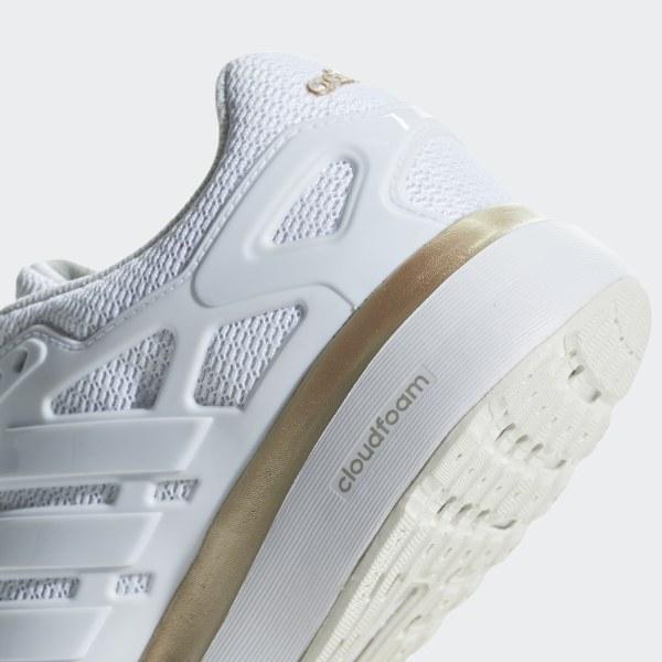 Adidas ENERGY CLOUD V, Women's Running Shoes, White (Ftwr