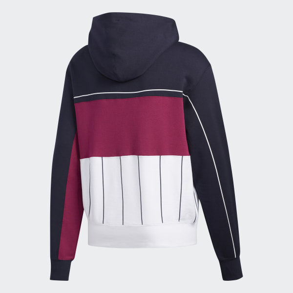 Rivalry Hoodie