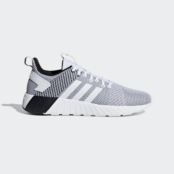 Adidas QUESTAR BYD Sneaker Herren core black red im Online