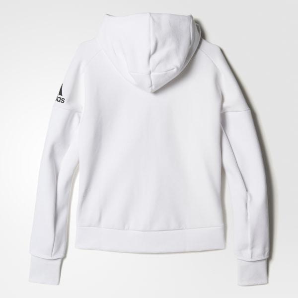 adidas z.n.e hoodie gr m nr s94564