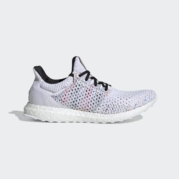 Adidas Damen Running Ultraboost Schuhe Weiß BB6492