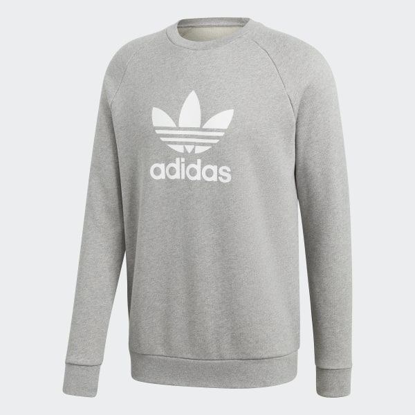 adidas trefoil hoodie grey, Mens shoes adidas orginals