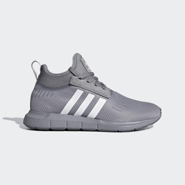 adidas Swift Run W shoes grey