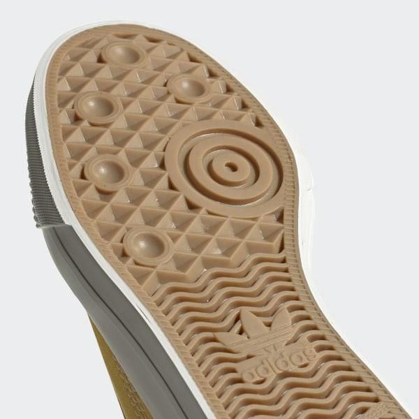 new arrivals 5987c 30f35 adidas Continental Vulc Schuh - Gold   adidas Deutschland