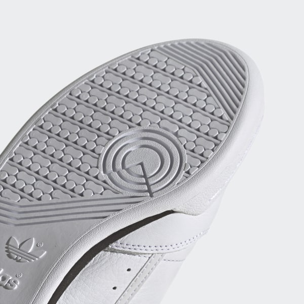 for whole family lowest discount wide varieties adidas Continental 80 Shoes - White   adidas US