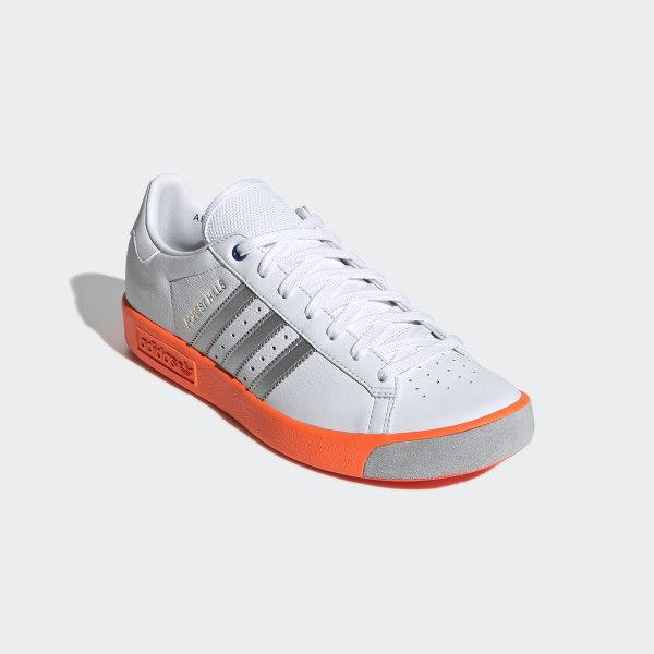adidas Forest Hills Shoes White | adidas Switzerland