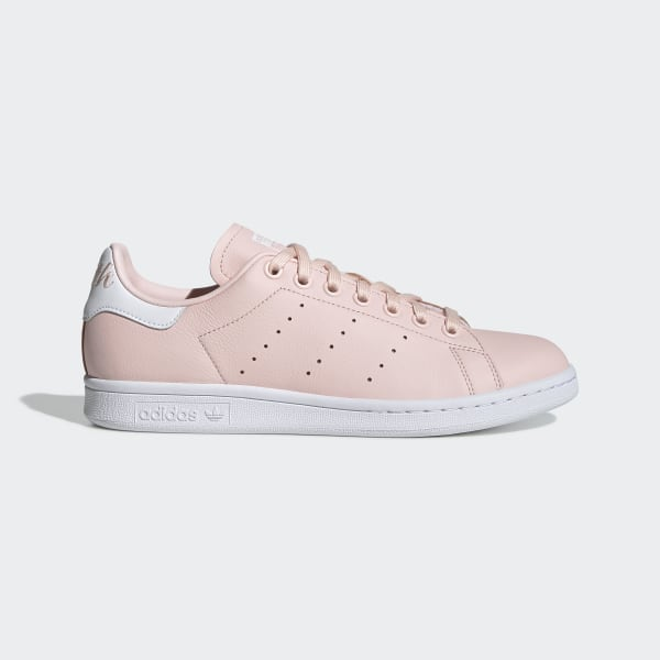 Stan Smith Schoenen Icey Pink / Cloud White / Icey Pink EE7708