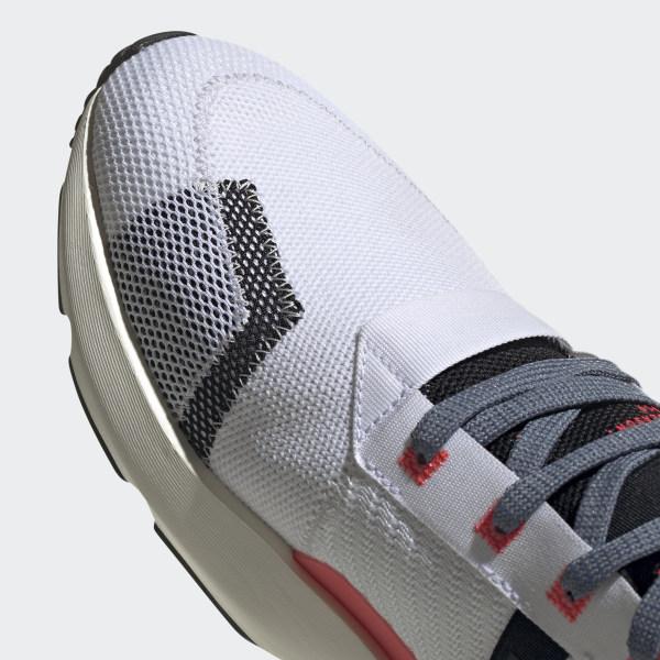 pod s3.1 adidas bianche