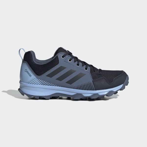 adidas Terrex Tracerocker GORE TEX Trail Running Shoes Blue | adidas US