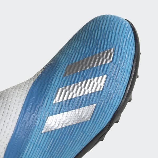 adidas X 19.3 TF Fußballschuh Blau   adidas Deutschland