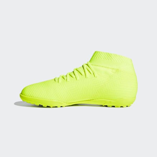 adidas Nemeziz Tango 18.3 TF Fußballschuh Gelb   adidas Deutschland