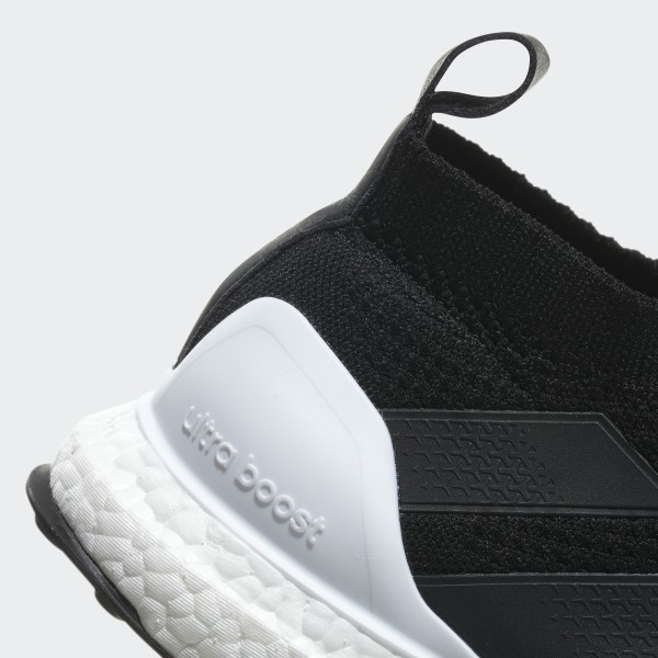 adidas A 16+ Purecontrol Ultraboost Shoes Black | adidas US