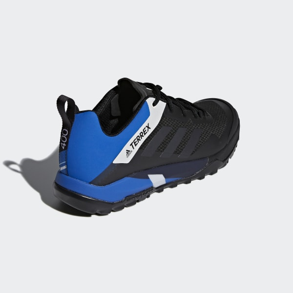 adidas Terrex Trail Cross SL core blackcarbonblue beauty
