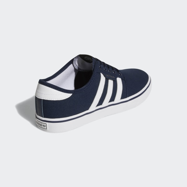 Seeley Shoes