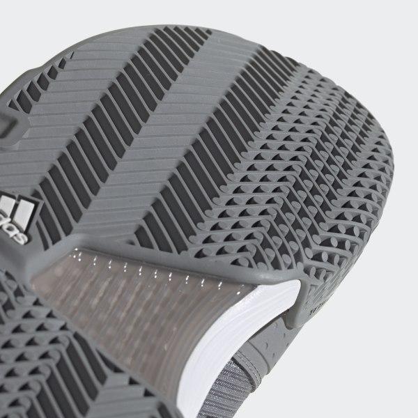 Chaussure CourtJam Bounce Gris adidas | adidas Switzerland