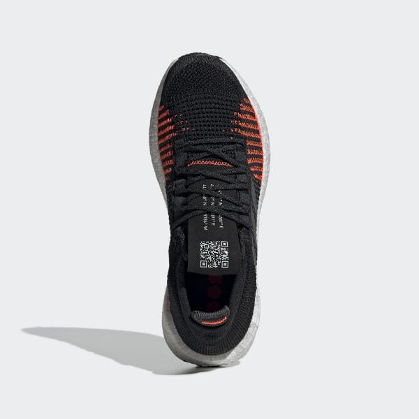 Scarpe Pulseboost HD Nero adidas   adidas Italia