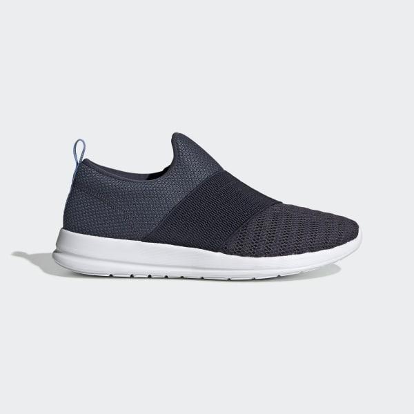 adidas Zapatillas Cloudfoam Refine Adapt Azul   adidas Argentina