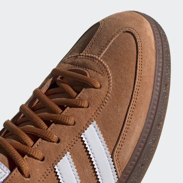 Gold Metallic EE5730 Footwear White Handball Spezial Tech