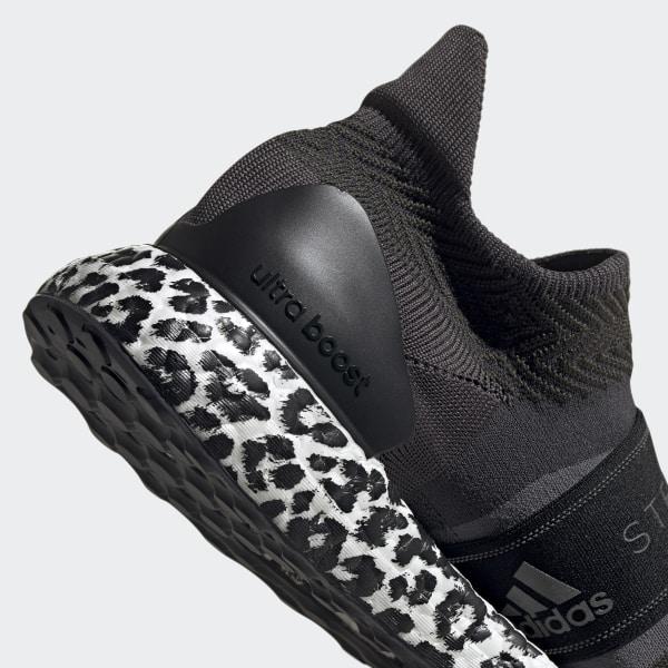 Ny sneaker i återvunnen havsplast från adidas by Stella
