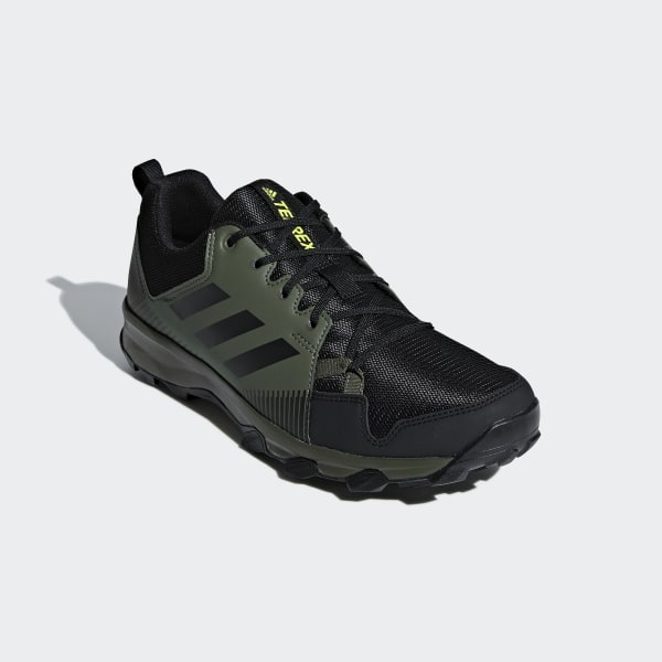 ecuación infancia baño  adidas Terrex Tracerocker Trail Running Shoes - Black   adidas ...