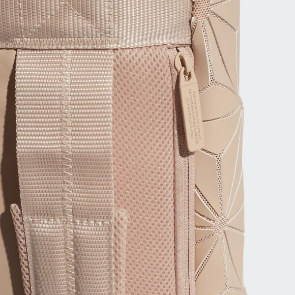 adidas 3D Roll Top Backpack Beige | adidas Turkey