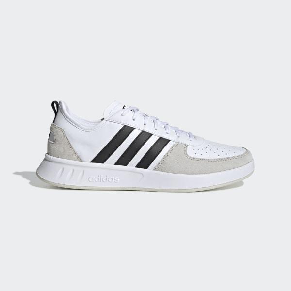 Chaussure Court 80s Blanc adidas | adidas Switzerland