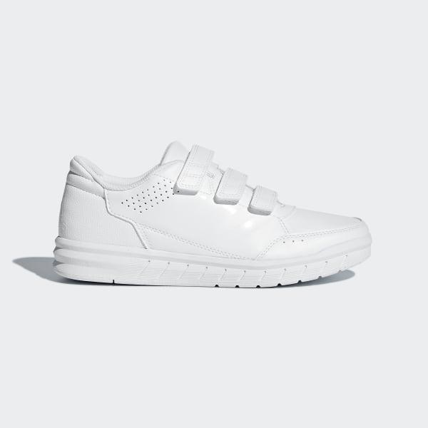 adidas zapatillas blancas niño