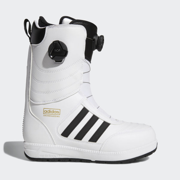 Perfect Fit Adidas Response ADV Boots Ftwr White Core