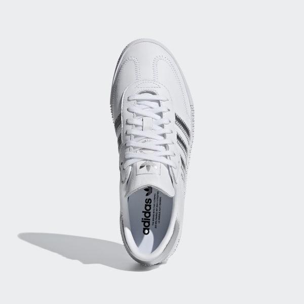 adidas SAMBAROSE Shoes Vit adidas Sweden    adidas SAMBAROSE Skor Vit   title=     adidas Sweden
