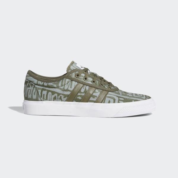 Adidas Skateboarding 3Mc Shoes Raw KhakiRaw KhakiFtwr