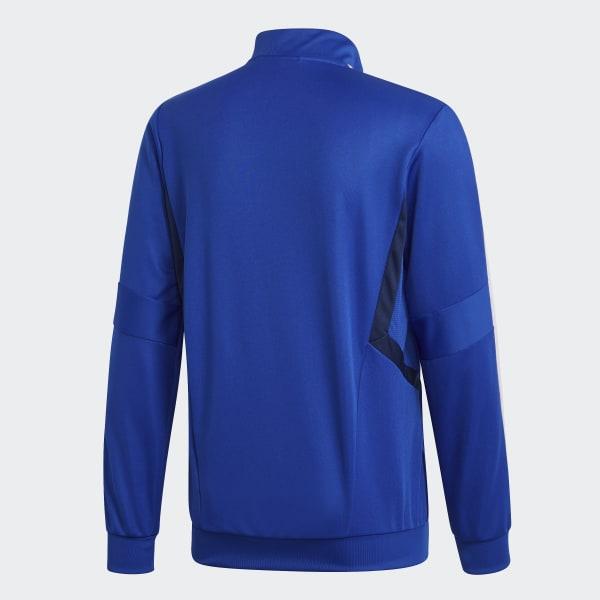 adidas Tiro 19 Training Jacket Blue   adidas US