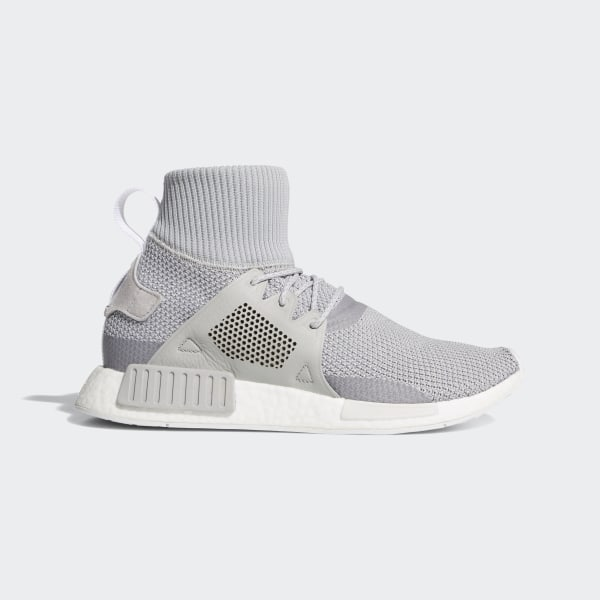 adidas Tenis NMD_XR1 Winter Gris | adidas Mexico