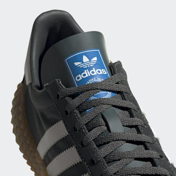 adidas Country x Kamanda Schuh Grau   adidas Deutschland